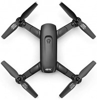 4DRC 4D-F6 GPS Drone with UHD 4K Camera FPV Live Video for Adults and Kids,Easy GPS Quadcopter for Beginner with 60mins Flight Time,5GHz FPV Transmission,Follow Me,Auto Return Home, Long Control Range: Toys & Games