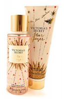 Victoria's Secret Star Gazer Fragrance Mist and Lotion 2 Piece Bundle : Beauty