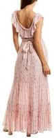 LOVESHACKFANCY Joanne Maxi Dress: Clothing