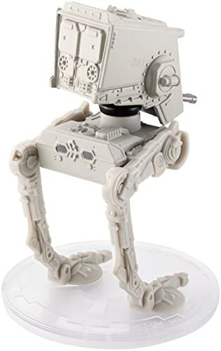 Hot Wheels Star Wars Rogue One AT-ST Vehicle: Toys & Games