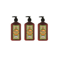 Malibu Tan For Dry Skin Hemp Body Lotion, 18 fl oz (3 Pack) : Beauty