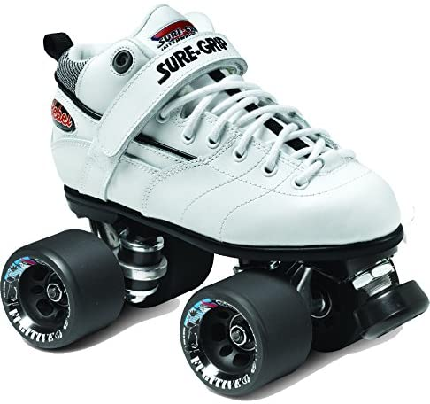 Sure-Grip Rebel Roller Skates : Sports & Outdoors