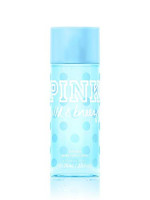 Victoria's Secret PINK Women's Wild & Breezy Body Mist 75 ml / 2.5 fl oz Travel Mini Spray : Beauty