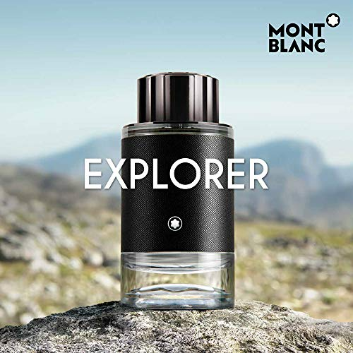 Montblanc Explorer Eau de Parfum, 60 ml: Premium Beauty