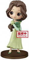 Banpresto 16236 Disney Q posket Petit Story of Belle (ver.2) Figure: Toys & Games