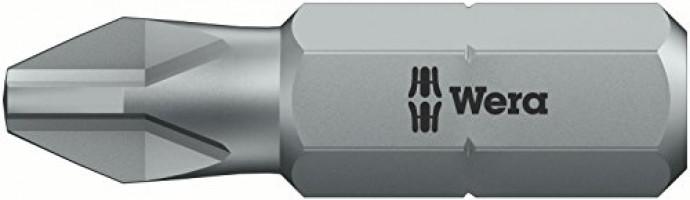 Wera 05057750001 Bit-Box 20 PH 2 (Pack of 20): : Industrial & Scientific