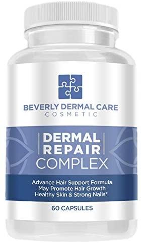 Beaver Dermal Med Dermal Complexity Repair: Health & Personal Care
