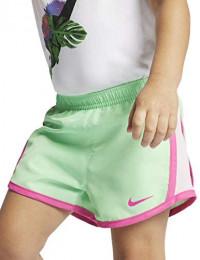 Nike Girl`s Dri-FIT Running Tempo Shorts: Clothing