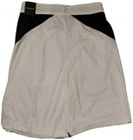 AIR JORDAN Nike Men's Dri-Fit Basketball Shorts White CJ9630-100 (Medium): Clothing