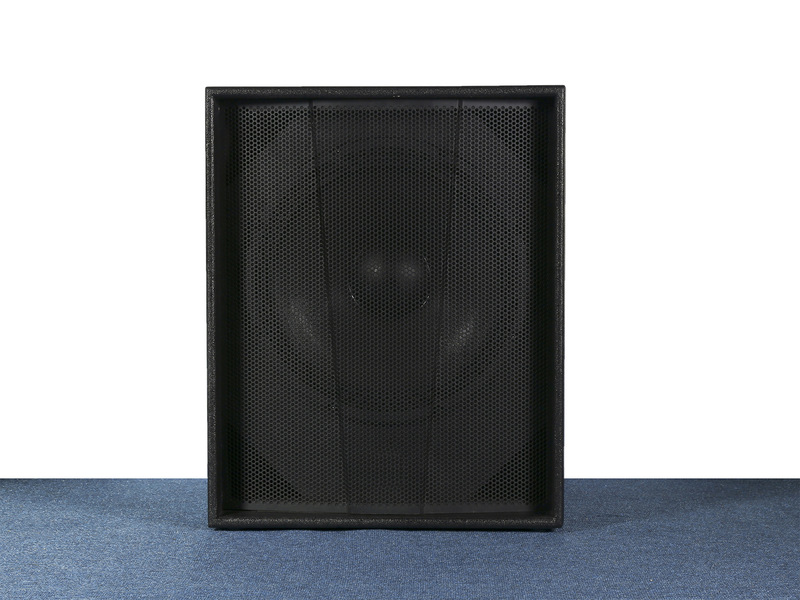 18 Inch Subwoofer Professional Stage Audio Outdoor Performance Speaker KTV Audio Conference Room DJ Monitor