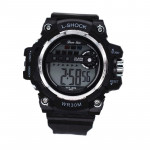 Electronic Watches Outdoor Climbing Mountain Diving Knight Multi-function Sports Electronic Watch