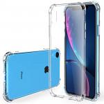 Applicable Apple IPhoneX/Xs/XR/XsMax/876sPlus Four-corner Airbag Anti-drop Mobile Phone Case Cover