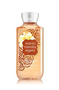 Bath & Body Works Warm Vanilla Sugar Body Set | Shower Gel, Body Lotion & Fragrance Mist : Beauty