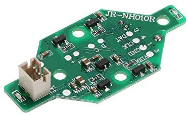 Parts & Accessories Drone RC Receiver Board Receiving Plate H36-008 for H36 Mini Drone RC Quadcopter Dron Part: Garden & Outdoor