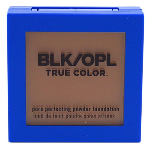 Black Opal True Color Perfecting Powder Hazelnut (Pack of 2) : Beauty