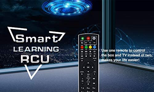 CHENKIYA Superbox S1 Pro Uhd 6K Upgraded 2021 Edition with 2.4g 5g Wi-Fi Compatible: Computers & Accessories
