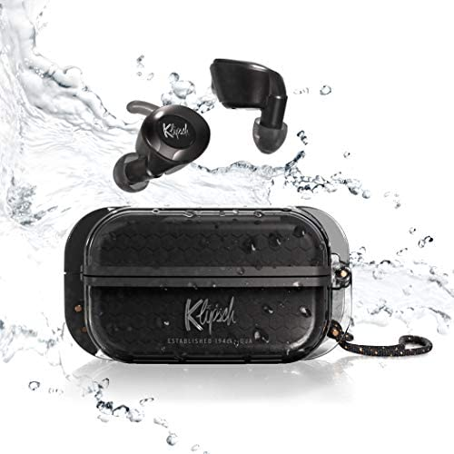 T5 II True Wireless Sport Black: Electronics