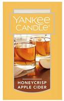 Yankee Candle Large Jar Candle, Honeycrisp Apple Cider: Home & Kitchen