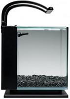 Marineland Contour 3 aquarium Kit 3 Gallons, Rounded Glass Corners, Includes LED Lighting : Pet Supplies : Pet Supplies