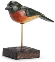 Big Sky Carvers Bluebird Sculpture: Home & Kitchen