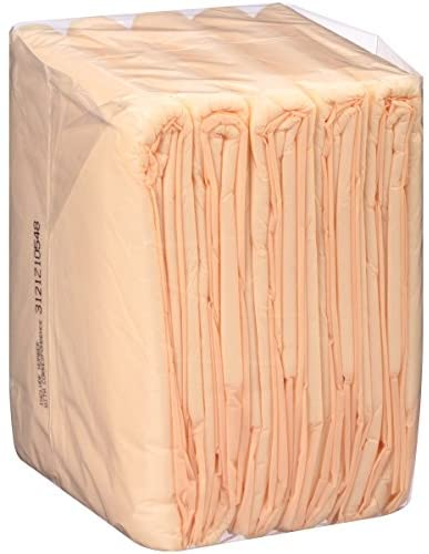 """Attends Care Night Preserver Underpads for Adult Incontinence Care, 23""""x36"""", 10 Count (Pack of 15): Health & Personal Care"""