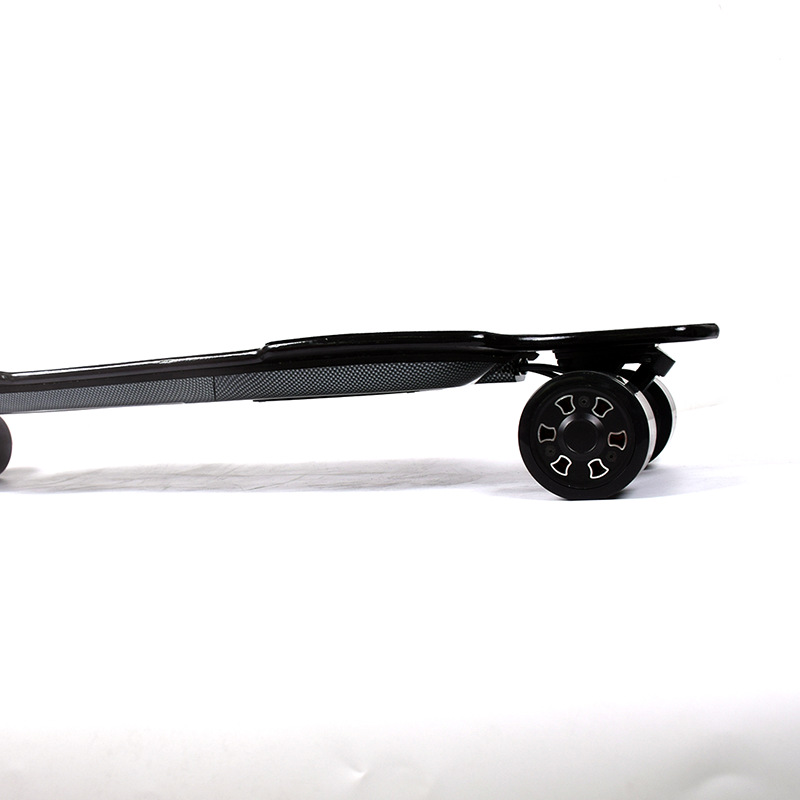 Black Panther electric Skateboard Four-wheeled Scooter