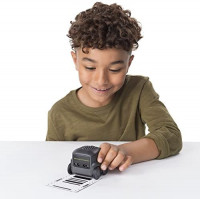Boxer - Interactive A.I. Robot Toy (Black) with Remote Control, For Ages 6 & Up: Toys & Games