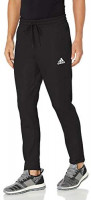 adidas Men's Game & Go Tapered Pants: Clothing