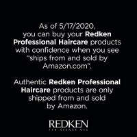 Redken Brews Fiber Cream For Men, Medium Hold, Natural Finish: Premium Beauty