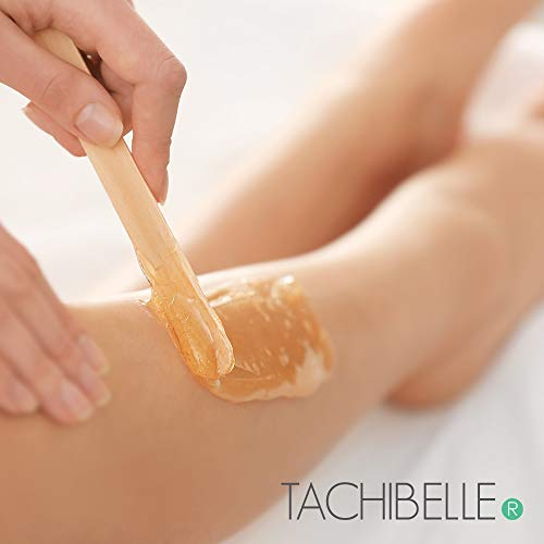 Tachibelle Depilatory Wax Sweet Honey Wax 14 Oz Professional Hair Removal Made in Italy (Pack of 1) : Beauty