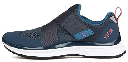 TIEM Slipstream - Indoor Cycling Spin Shoe, SPD Compatible | Cycling