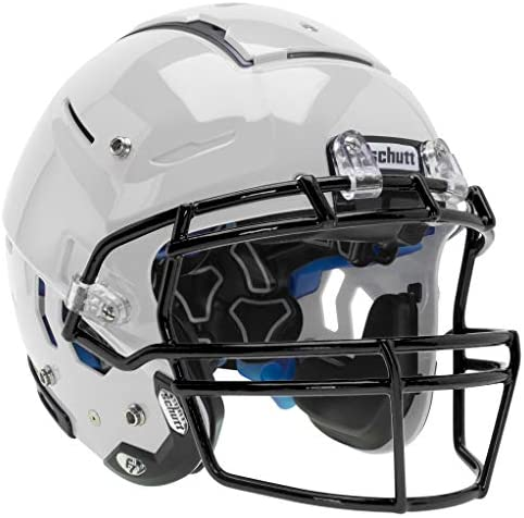 Schutt Sports F7 LX1 Youth Football Helmet with Facemask : Sports & Outdoors