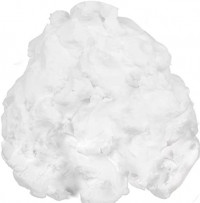 Play Visions Floof Modeling Clay- Reusable Indoor Snow - Endless Creations Possible, Mold Any Shape Or Design - 240 Grams.: Home & Kitchen