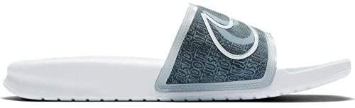 Nike Womens Benassi Lx Womens Bq5173-100   Sport Sandals & Slides