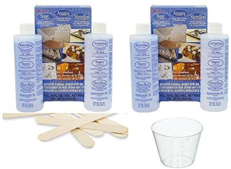 Clear Cast (2-Pack)