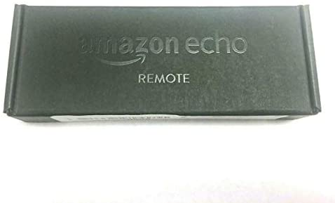 Alexa Voice Remote Control for Echo and Echo Dot Controller Control 841667112886 by EbidDealz: Home Audio & Theater