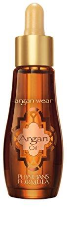 Physicians Formula Argan Wear Ultra-Nourishing Illuminating Argan Oil, Touch of Gold, 1 Ounce : Beauty