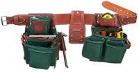 Occidental Leather 8089 M OxyLights 7 Bag Framer Set - Tool Belts