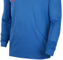 Nike Men's Therma Fleece Pullover Training Hoodie: Clothing