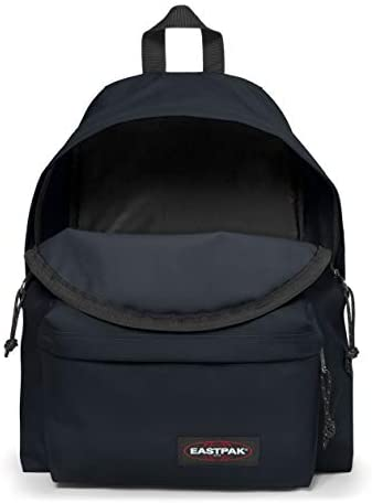 Eastpak Women's Padded Pak'r Backpack, Cloud Navy, Blue, One Size | Casual Daypacks