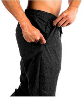 TBMPOY Men's Tapered Running Jogger Athletic Pants Gym Training Pants: Clothing
