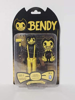 Bendy and the Ink Machine - Sammy Lawrence - Series 1: Toys & Games