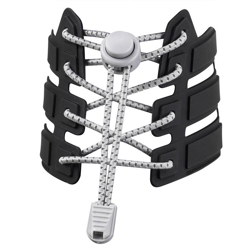 Elastic No Tie Shoelaces for Shoes