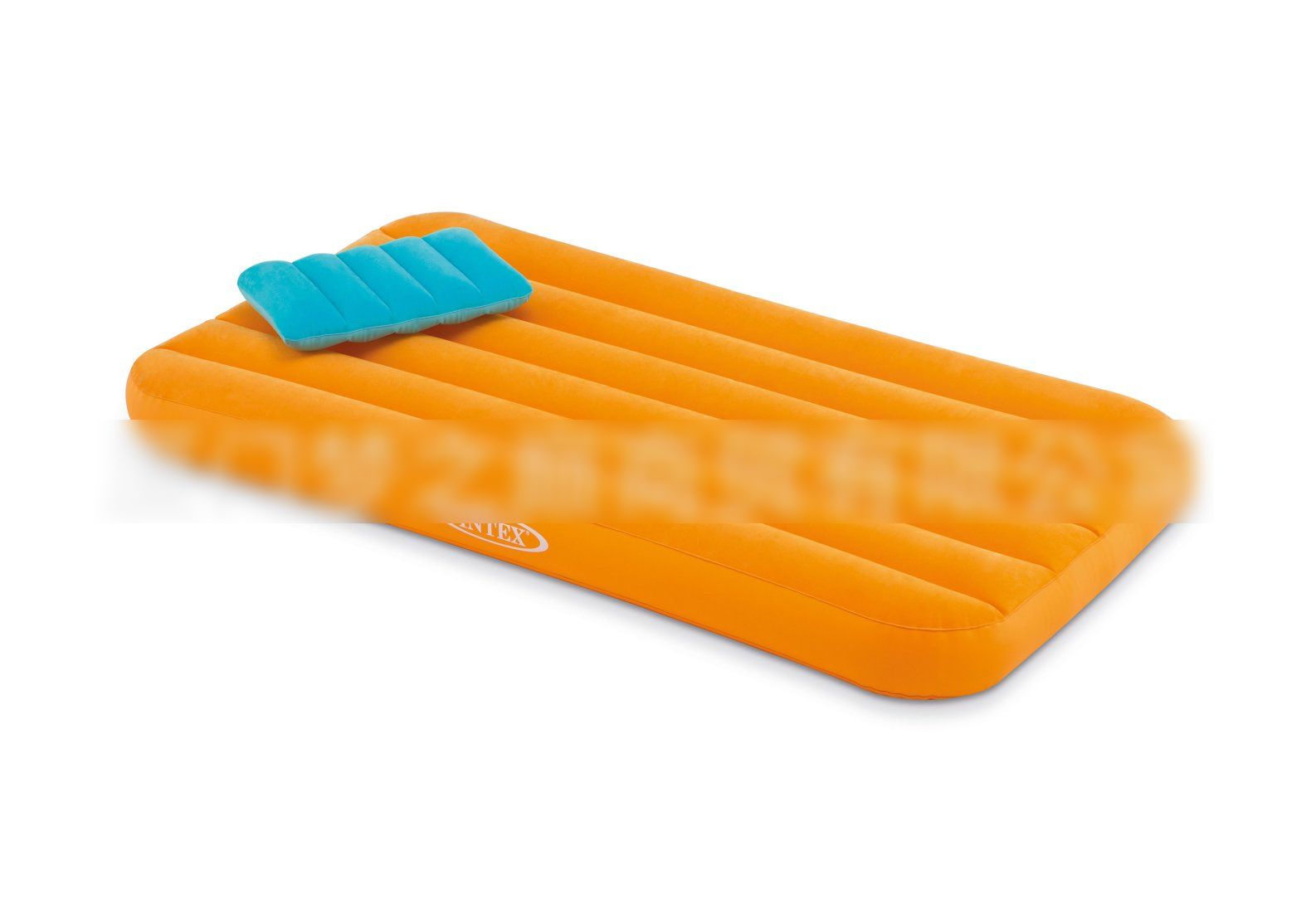 Inflatable Airbed, (Colors May Vary) for Kids
