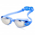 Swimming Goggles with Anti Fog UV Protection for Adults, Kids