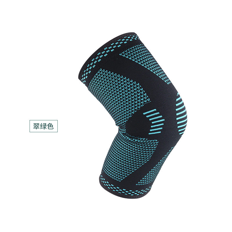 Knee Compression Sleeve with Breathtaking Design & Anti-Slip System