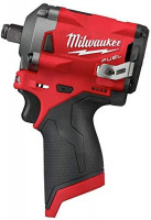 MILWAUKEE M12 FUEL Stubby 1/2 in. Impact