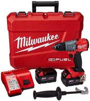 Milwaukee Electric Tools 2804-22 Hammer Drill Kit