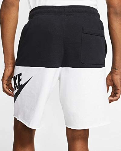 Nike Cb Alumni Mens Shorts Cj4352-014 at Men's Clothing store