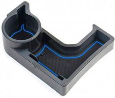 YOCTM 4WD Gear Shift Storage Box for Suzuki Jimny 2019 2020 Center Console Tray Compartment (Automatic Transmission): Automotive
